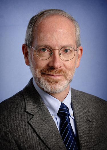 Mark Gillenson
