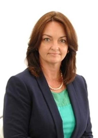 Dr. Sandra Richardson